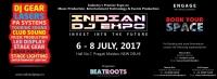 Indian DJ Expo 2017