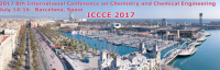 8th International Conference on Chemistry and Chemical Engineering (ICCCE 2017)