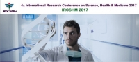 5th International Research Conference on Science, Health and Medicine 2017 (IRCSHM 2017)