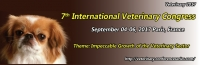 7th International Veterinary Congress