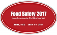 6th International Conference on Food Safety & Regulatory Measures