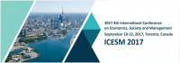 2017 4th International Conference on Economics, Society and Management (ICESM 2017)