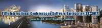 5th International Conference on Software Engineering & Trends (SE-2017)