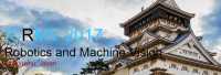 2017 The 2nd International Conference on Robotics and Machine Vision (ICRMV 2017)