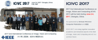 2017 2nd IEEE International Conference on Image, Vision and Computing (ICIVC 2017)