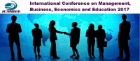3rd International Conference on Management, Business, Economics and Education 2017 (ICMBEE 2017)