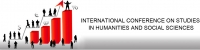 6th International Conference on Studies in Humanities and Social Sciences SHSS-2017