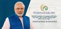 World Food India 2017