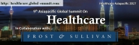 9th Asia Pacific Global Summit on Healthcare