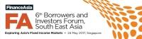 6th Annual Borrowers & Investors Forum, Southeast Asia