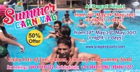 Pragati's Summer Carnival