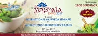 International Ayurveda Seminar