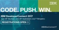 IBM DeveloperConnect Roadshow 2017