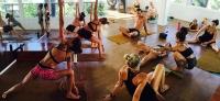 100 Hour Yoga Training Inida