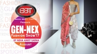 Big Boy Toyz presents Gen-Nex Fashion Show'17