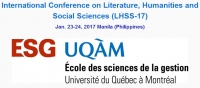 International Conference on Literature, Humanities and Social Sciences (LHSS-17)